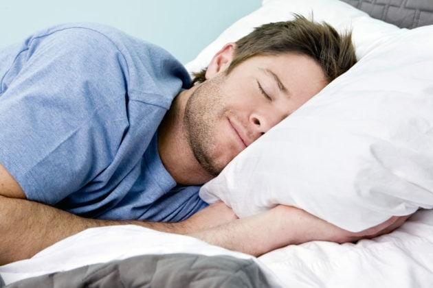hacer-ejercicio-antes-de-dormir