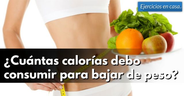 calorias-para-adelgazar