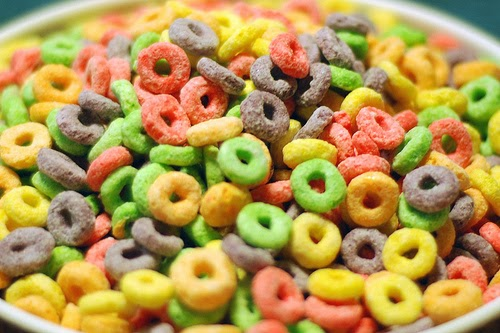 comida-basura-cereales