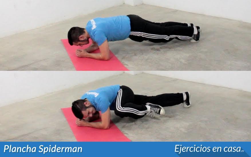 4 ejercicios para el abdomen en casa rutina ejercicios - Material para hacer ejercicio en casa ...