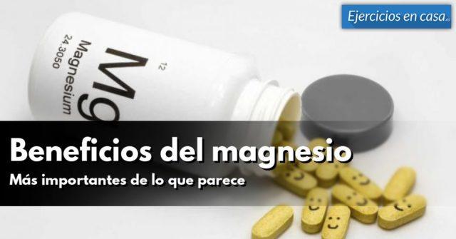 beneficios-del-magnesio