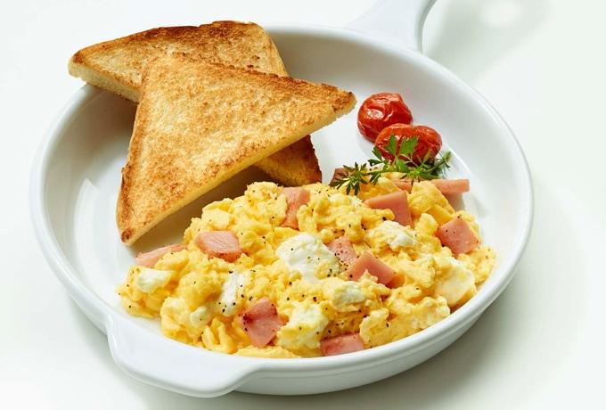 6 desayunos nutritivos ejercicios en casa - Desayunos en casa ...