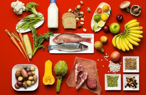 frutas-verduras-pescado-y-carne