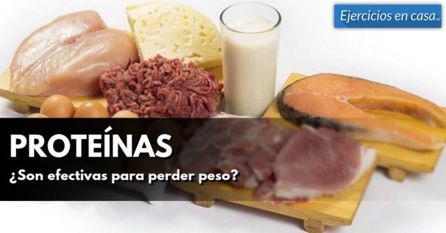 proteinas-para-perder-peso