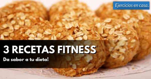 recetas-fitness