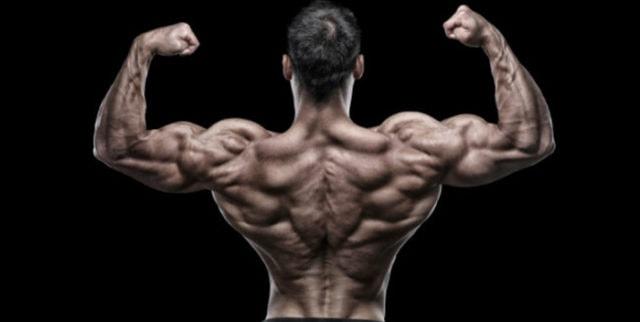 ganar masa muscular y perder músculo