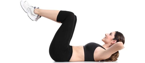 crunch-ejercicio