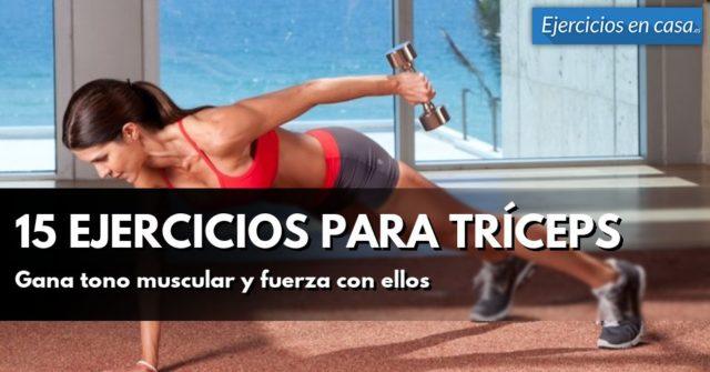 ejercicios-para-triceps