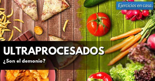 ultraprocesados alimentos