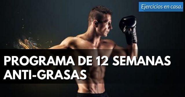 Abnehmen Routine Sergio Peinado