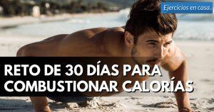 desafío de 30 días de pérdida de grasa del vientre