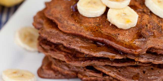 Ponte a dieta sin disfrutar de la comida con estas tortitas proteicas