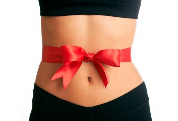 La clave para perder peso en navidad es...