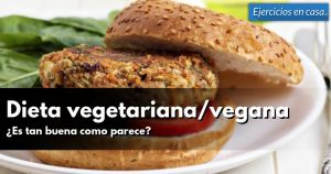 alimentos vegetarianos